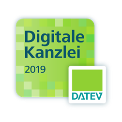 Digitale Kanzlei DATEV